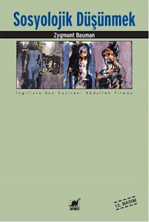 Sosyolojik Düşünmek ekitap - Zygmunt Bauman