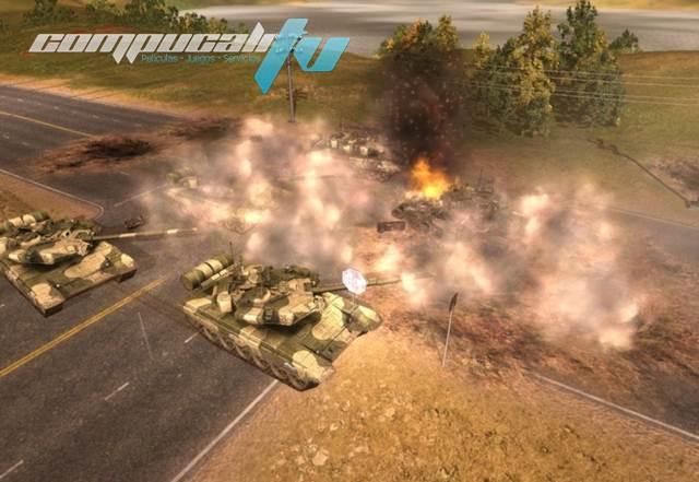 Elements Of War PC Full Skidrow Descargar