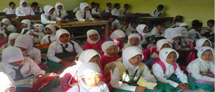 Proposal Bantuan Dana Sosial Sekolah