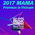 Vietnam: primera sede de los MAMA WeeK