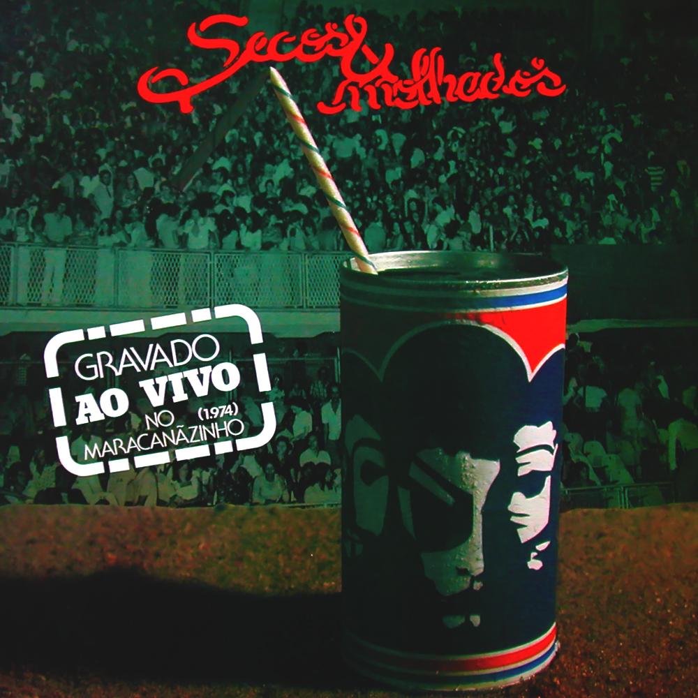Secos & Molhados - Ao Vivo no Maracanãzinho [1974]