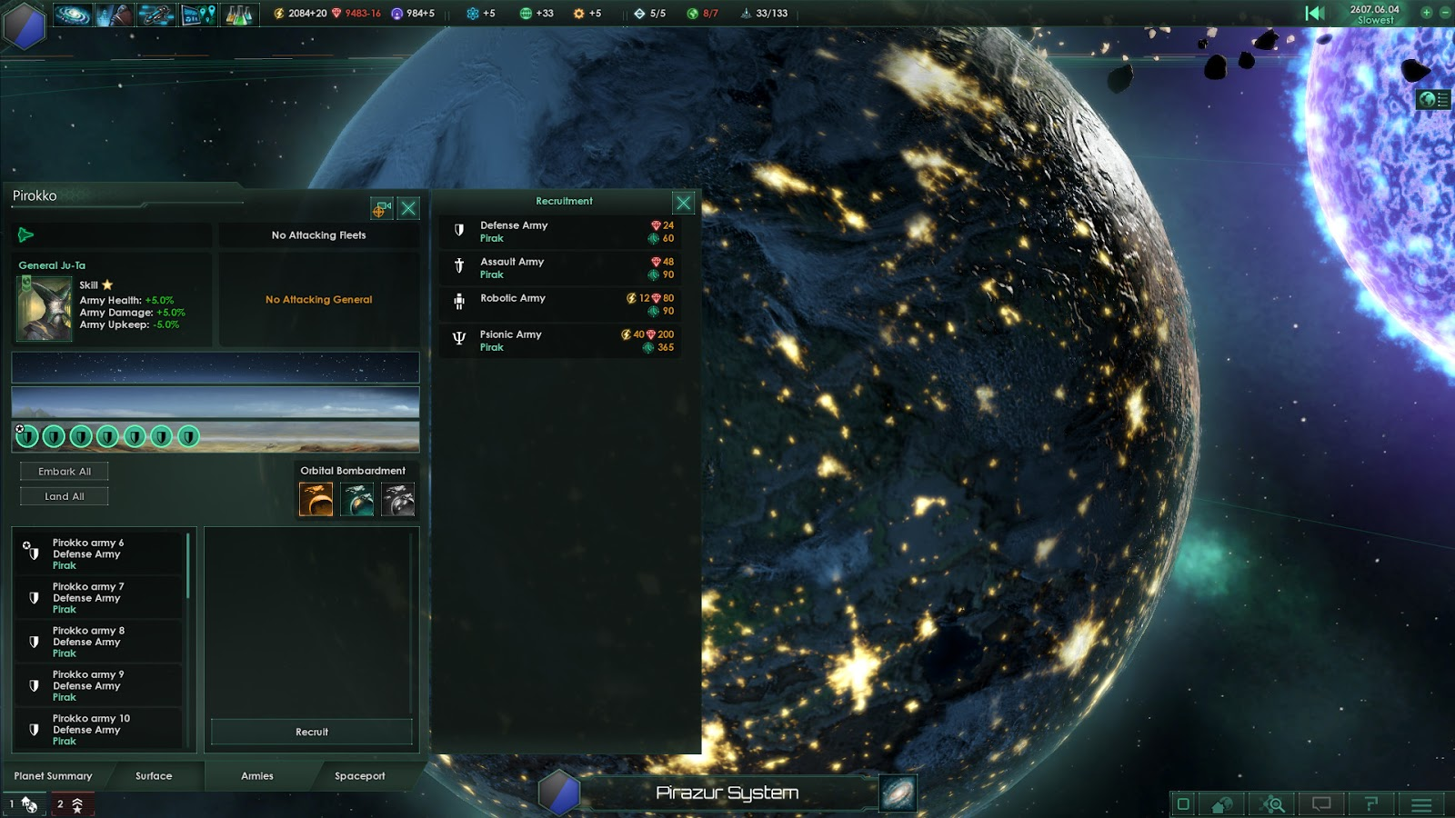 Stellaris Utopia ESPAÑOL PC Full (CODEX) 6