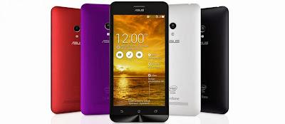Harga Asus Zenfone 5 Lite Terbaru