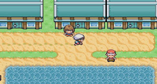 pokemon star red screenshot 4