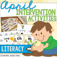 https://www.teacherspayteachers.com/Product/Intervention-Activities-for-April-2458459