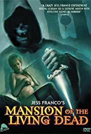 Mansion of the Living Dead 1985 Watch Online