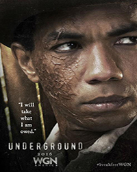 Assistir Underground 1x05 Online (Dublado e Legendado)