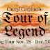 Tour of Legend With Giveaway