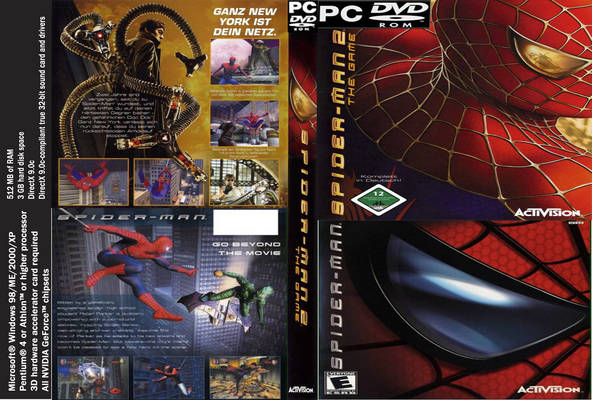 spider man full highly compressed pc game highly things