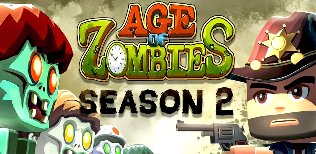 Download Age of Zombies: Season 2 Apk