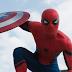 O novo filme solo do Homem-Aranha teve seu título e logotipo revelados; confira