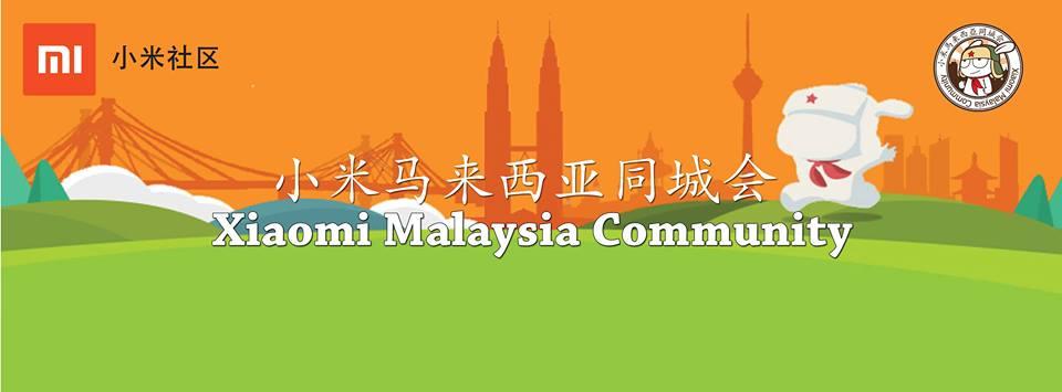 MI & MIUI Malaysia Community Fan site