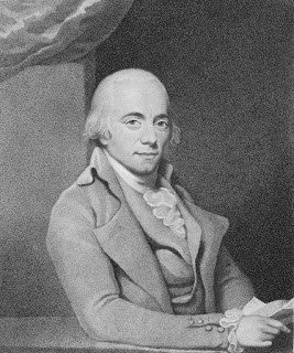 Muzio Clementi, the Italian composer who helped  found England's Royal Philharmonic Society