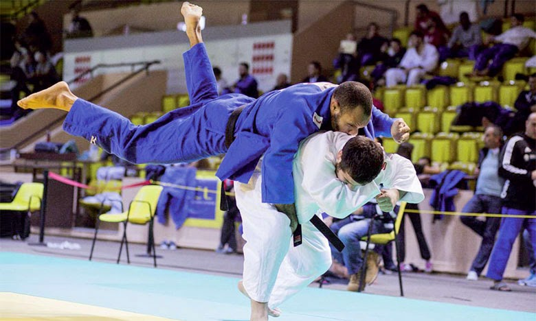 Mohammed VI World Masters Judo