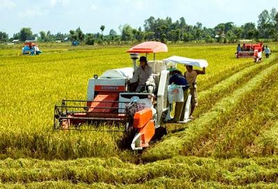 máy móc nông nghiệp nhập khẩu