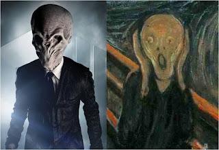 10 sự thật ( có thể bạn chưa biết) trong Doctor Who - Linh Hellangel