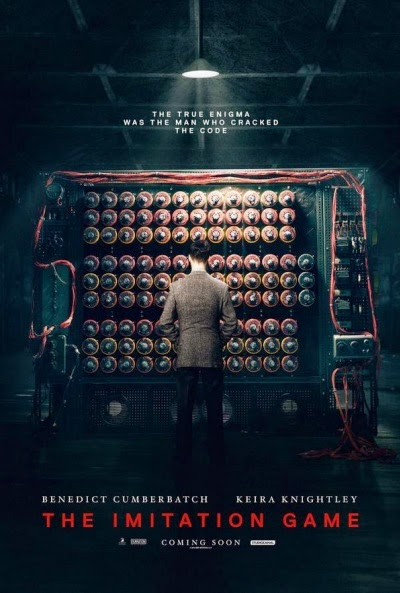 THE IMITATION GAME (Morten Tyldum-2014)