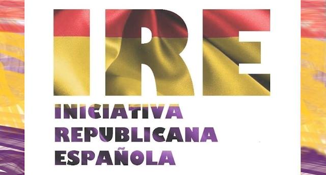 Iniciativa Republicana Española (IRE)