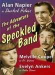 The Adventures of the Speckled Band (1949)