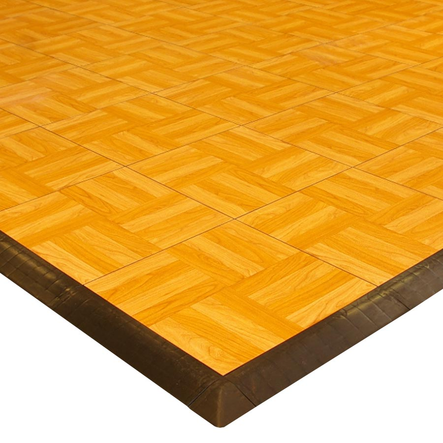 Portable Dance Floor On Carpet : Greatmats specialty flooring mats and tiles