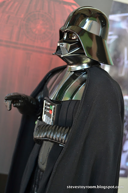 Hot Toys Darth Vader Rogue One