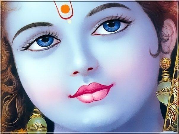 Bhagavan Krishna HD Images