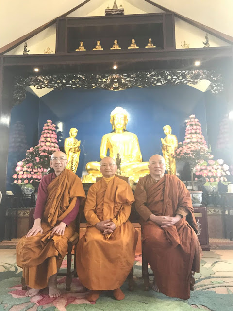 Cốt Lõi của đạo Phật - Thiền Sư Viên Minh
