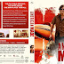 American Made Bluray Cover