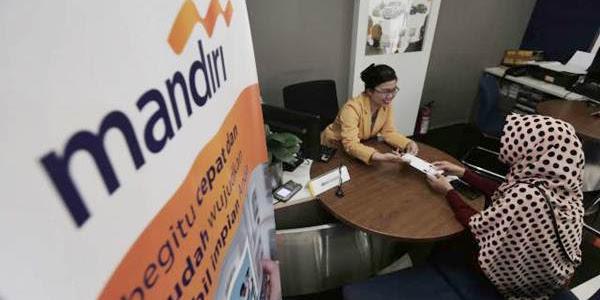 Bank Mandiri Siap Terbitkan Global Bond Denominasi Rupiah US$250 Juta