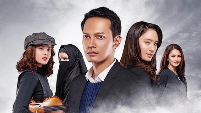 Film Ayat-Ayat Cinta 2 Akan Menjadi Film Pembuka Bioskop Dee Cinema Cianjur
