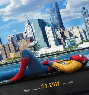 Film Spider-Man: Homecoming