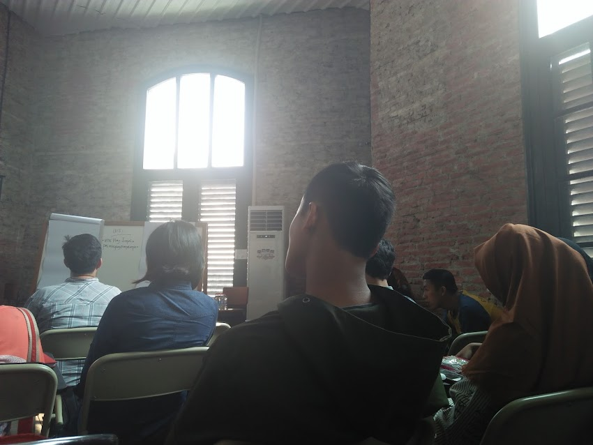 Efective Web And SEO Workshop