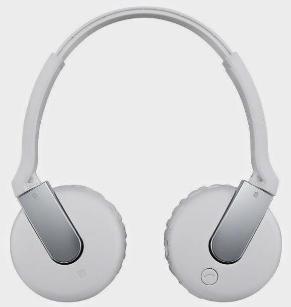 Sony DRB-TN200 Headphones