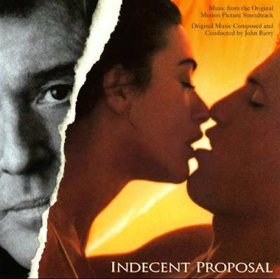 Indecent Proposal, John Barry