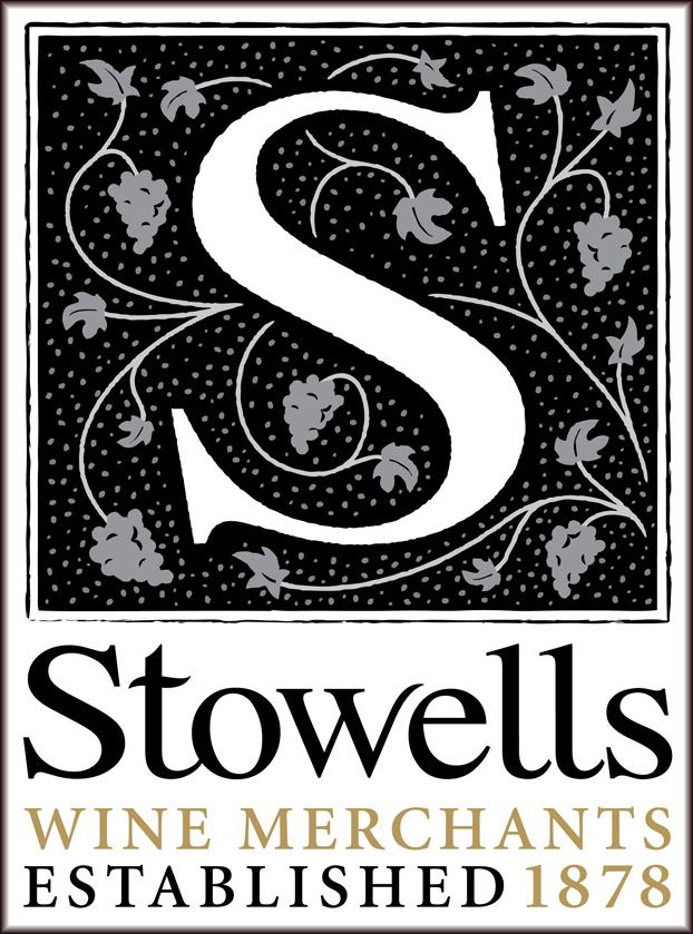 Stowells Light Wine Logo