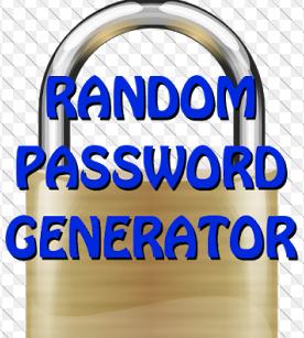 Random Password Generator 2017 Free Download