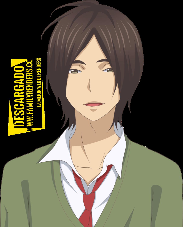 RENDER Mutsumi Asuma