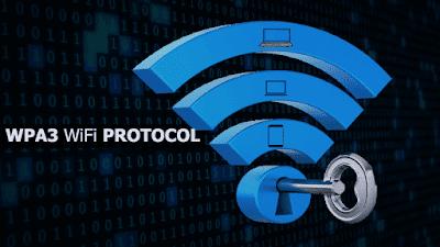 بروتوكول-WPA3-لتشفير-شبكات-الواي-فاي