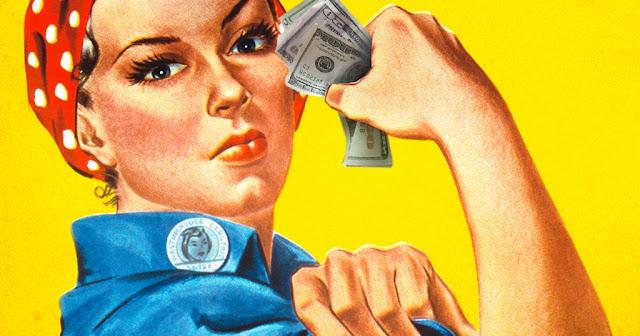 MENABUNG DI BANK: Langkah Sederhana Cerdas Finansial Bagi Perempuan