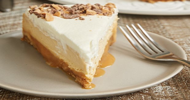 Brown Sugar Caramel Cheesecake With Oatmeal Cookie Crust Recipe ...
