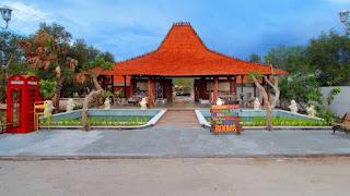 Lowongan Kerja Pandawa Beach Villas & Resort - Gili Trawangan bulan Januari 2018
