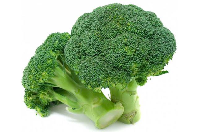 Manfaat Kandungan Brokoli bagi Kesehatan