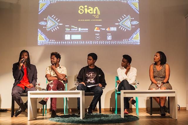 Semana IDEA de Artes Negras - programação gratuita de 29 de agosto a 2 de setembro