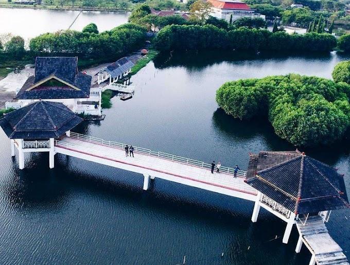 Wisata Semarang, Keindahan Membelah Kota
