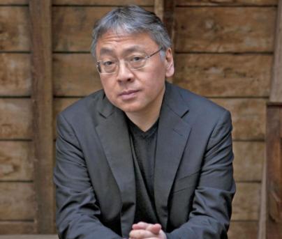 62-year-old British author, Kazuo Ishiguro wins 2017 Nobel Literature Prize