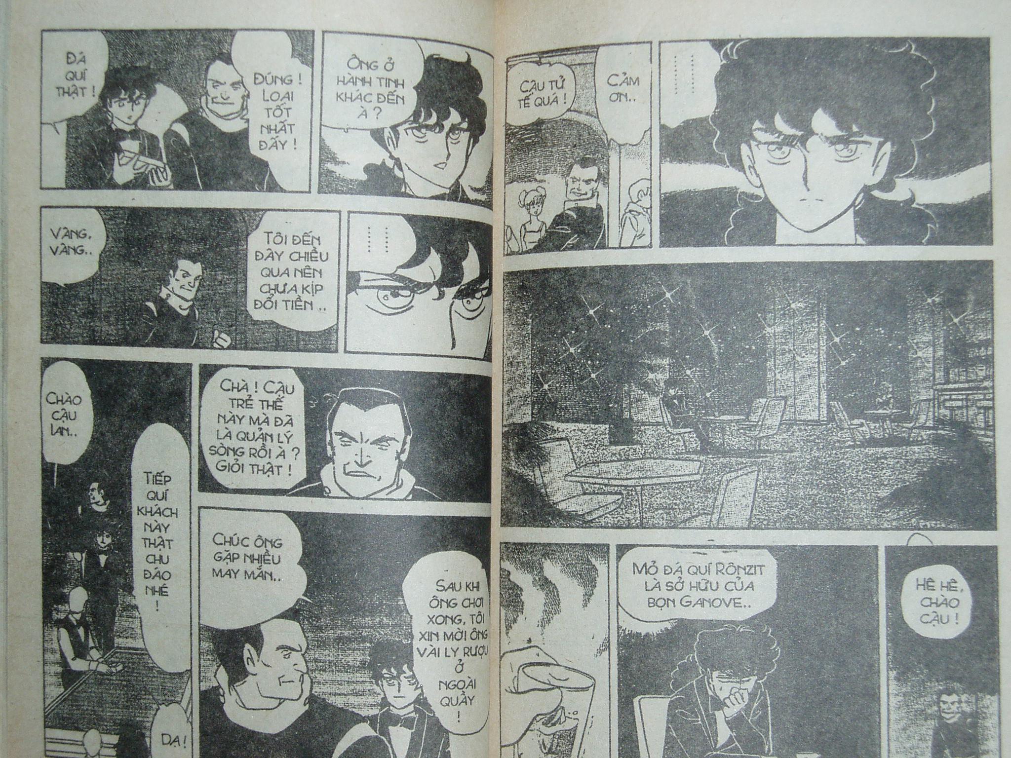 Siêu nhân Locke vol 14 trang 39