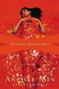 Madame Mao – Anchee Min