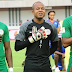 NFF Celebrates Super Eagles GoalKeeper, Ikechukwu Ezenwa On His Birthday Today