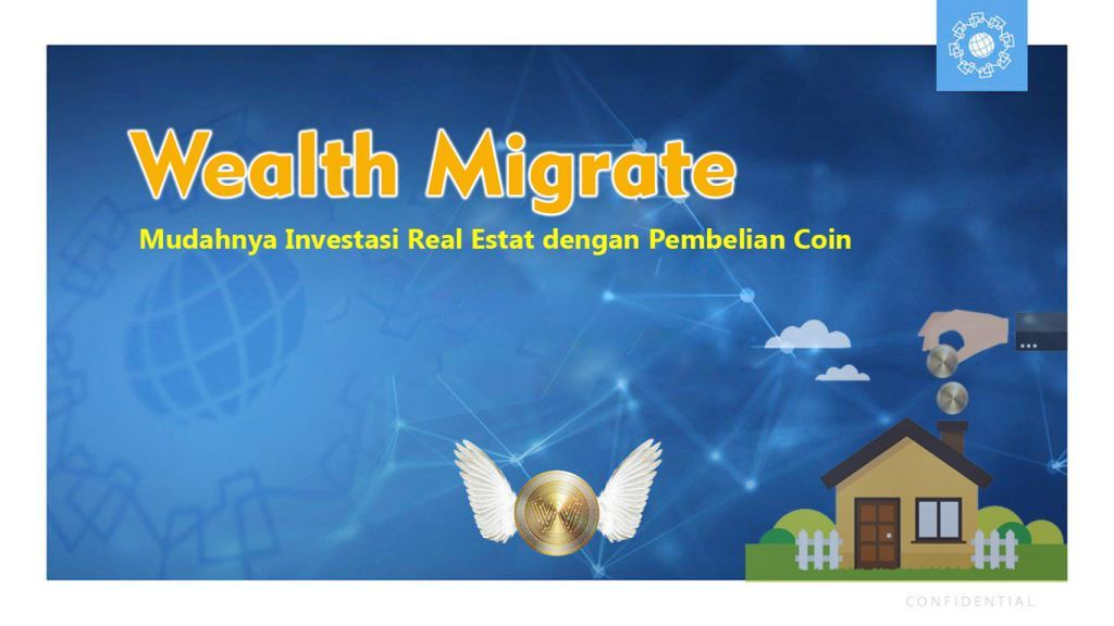 Mudahnya Investasi Real Estate dengan Wealth Migrate