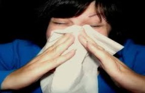 common causes of allergies in humans
